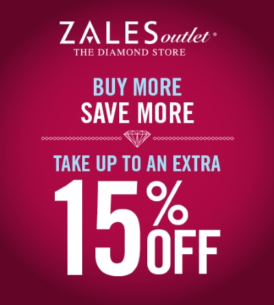 Coupon for: Zales, Buy More Save More