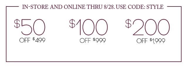 Coupon for: Helzberg Diamonds, up to $200 off your ...