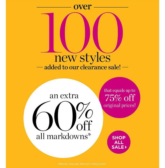 Coupon for: Talbots, new styles added to ...