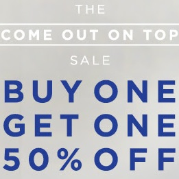Coupon for: LOFT, buy one, get one ...
