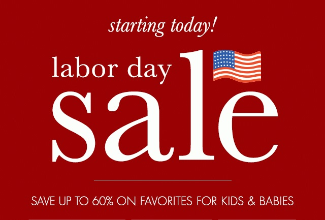 Coupon for: Pottery Barn Kids, save up to 60% off ...