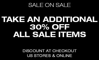Coupon for: DKNY, additional 30% off ...
