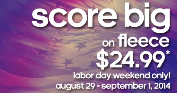 Coupon for: adidas Outlet Stores, Labor Day weekend