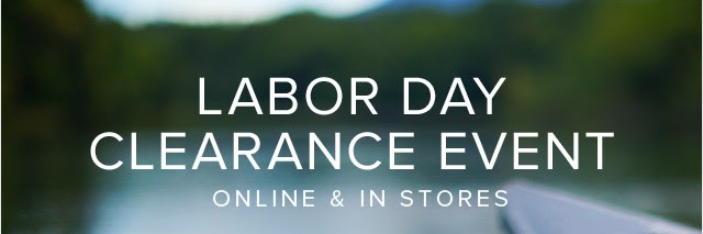 Coupon for: Brooks Brothers, Labor Day Event