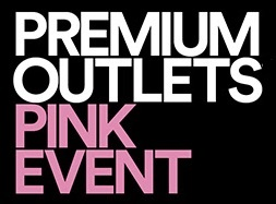 Coupon for: Premium Outlets, Pink Event