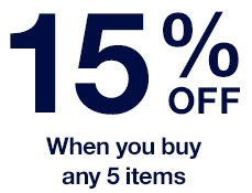 Coupon for: Gap Factory, Extra 15% off ...