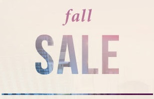 Coupon for: PacSun, Fall SALE