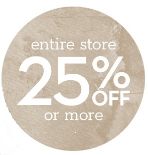 Coupon for: Chico's Outlets, Entire Store 25% off ...
