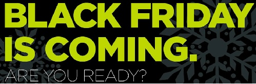 Coupon for: Sears, Black Friday 2014 is coming ...