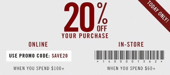 Coupon for: Forever 21, Early Black Friday deal ...