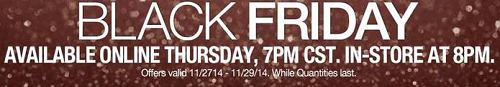 Coupon for: Ulta, Black Friday 2014 Ad ...