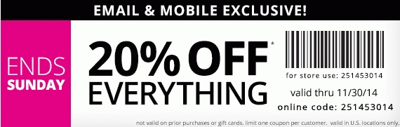Coupon for: Payless ShoeSource, Black Friday Deals ...