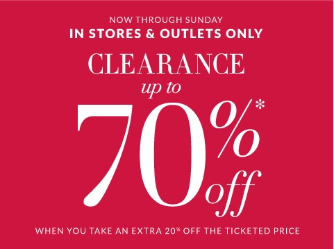 Coupon for: Lane Bryant, Clearance up to ...