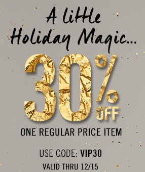 Coupon for: Forever 21, Little Holiday Magic ...