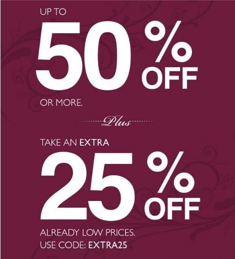 Coupon for: Helzberg Diamonds Outlet, After Christmas Outlet Sale ...