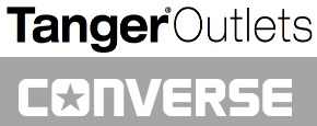 Coupon for: Converse stores at Tanger Outlets, Extra discount on Clearance