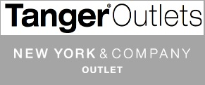 Coupon for: Tanger Outlets, The Big Sale at New York & Co. stores