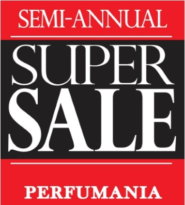 Coupon for: Potomac Mills, Perfumania's Semi-Annual Super Sale
