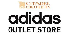 Coupon for: Citadel Outlets, adidas, BOGO offer