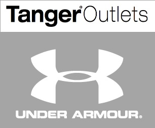 Coupon for: Under Armor, Tanger Outlets, Semi-Annual SALE