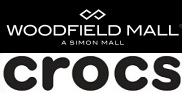 Coupon for: Crocs, Woodfield Mall, BOGO offer