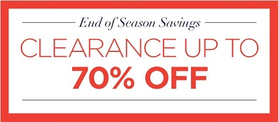 Coupon for: Gap Factory, End of Season Savings