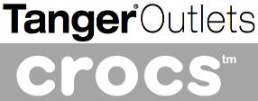 Coupon for: Tanger Outlets, Crocs stores, BOGO offer