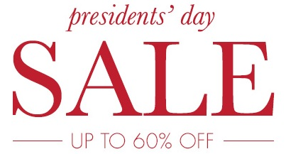 Coupon for: Pottery Barn Kids, Presidents' Day sale is on
