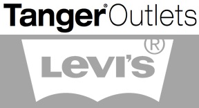 Coupon for: Levi's Outlet Stores, Tanger Outlets, 30% off tops, ...