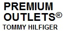 Coupon for: Tommy Hilfiger, Premium Outlets, Up to 50% off