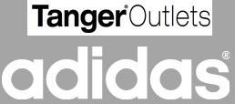 Coupon for: adidas outlet stores at Tanger Outlets, Buy 2 get 1 free