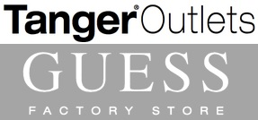 Coupon for: Guess Factory Stores, Tanger Outlets