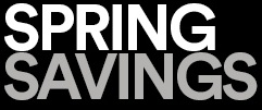 Coupon for: Premium Outlets, Spring Savings