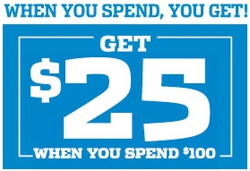 Coupon for: Columbia Sportswear Company, When you spend, you get!