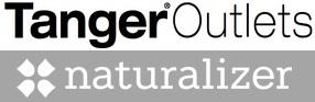 Coupon for: Naturalizer Outlet stores, Tanger Outlets, BOGO offer