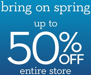 Coupon for: Chico's Outlets, Huge savings