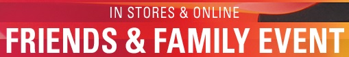Coupon for: Oakley, Friends & Family Sale Event