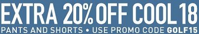 Coupon for: Haggar, All Cool 18 Pant & Shorts with discount