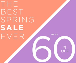Coupon for: LOFT Outlet Stores, Spring Sale ends soon