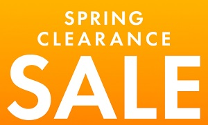 Coupon for: Ann Taylor Factory, Spring Clearance Sale