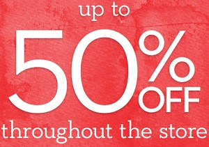 Coupon for: Chico's Outlets, Entire store on Sale ...