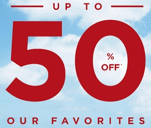 Coupon for: LOFT Outlet Stores, This sale is hot