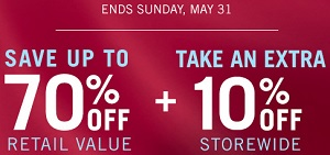 Coupon for: Zales Outlet, Huge savings