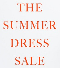 Coupon for: Ann Taylor Factory, Summer Dressing Made Easy