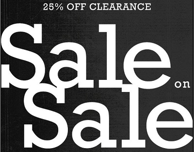 Coupon for: Converse, Clearance Sale