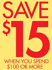 Coupon for: Coldwater Creek, Best of Summer Sale ...