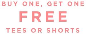 Coupon for: LOFT Outlet Stores, Let's BOGO ...