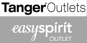 Coupon for: Easy Spirit, Tanger Outlets