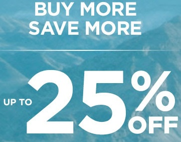 Coupon for: PacSun, Spend more, save more ...