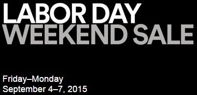 Coupon for: Shop the Labor Day Weekend Sale at Premium Outlets